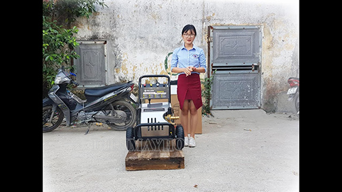 Máy rửa xe Palada là một thương hiệu uy tín hàng đầu tại Việt Nam