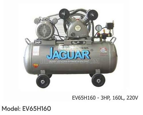 Máy nén khí Jaguar được phân phối chính hãng tại các trung tâm điện máy uy tín