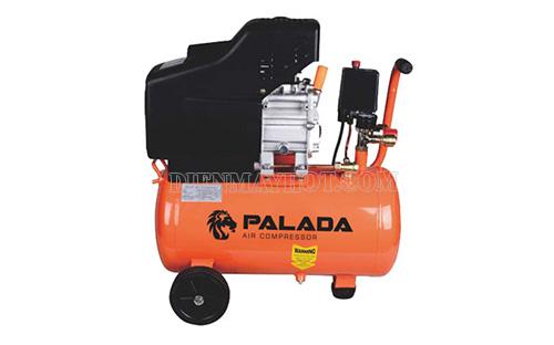 Máy nén khí thương hiệu Palada là một trong các thương hiệu có uy tín