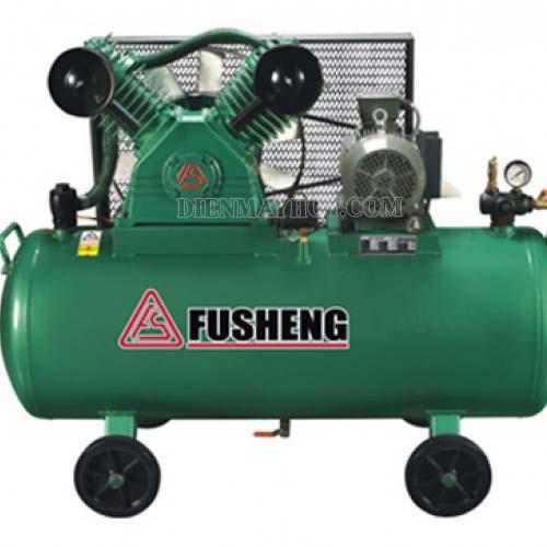 Fusheng có nhiều model máy nén khí 3 ngựa đạt tiêu chuẩn chất lượng