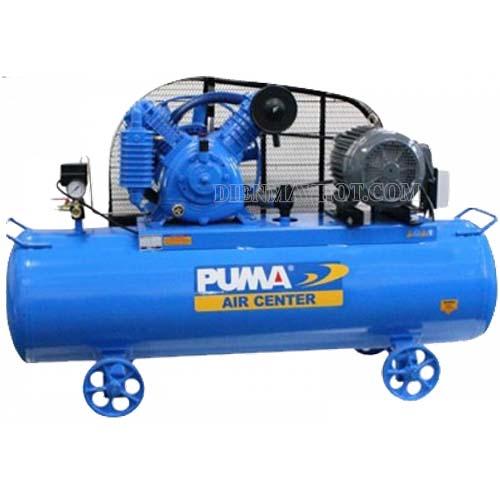 Người dùng luôn ưu tiên lựa chọn máy nén khí 3 ngựa với thương hiệu Puma