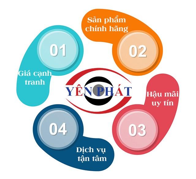 Yên Phát địa chỉ bán máy hút bụi công nghiệp Hà Nội uy tín, chất lượng