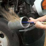 Đánh giá tổng quan máy nén khí diesel 360m3/h